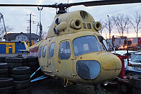 Helicopter-DataBase Photo ID:14014 PZL Mi-2RL ED-KAR  cn:510622028