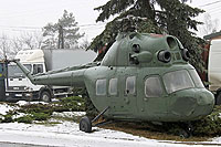 Helicopter-DataBase Photo ID:12284 PZL Mi-2 Desch Ltd.  cn:510627038
