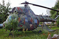 Helicopter-DataBase Photo ID:16899 PZL Mi-2RL private Nysa  cn:530814029