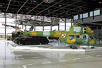 Helicopter-DataBase Photo ID:15626 PZL Mi-2 National Military Museum 2126 cn:562126121