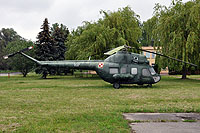 Helicopter-DataBase Photo ID:16923 PZL Mi-2 1st (37th) Army Aviation Wing 037 cn:562128121