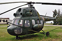 Helicopter-DataBase Photo ID:16925 PZL Mi-2 1st (37th) Army Aviation Wing 037 cn:562128121