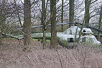Helicopter-DataBase Photo ID:13621 PZL Mi-2 Privat Moerbeke Waas  cn:562640112