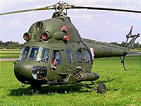 Helicopter-DataBase Photo ID:4100 PZL Mi-2URN 49th Helicopter Regiment 2642 cn:562642112