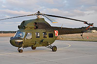 Helicopter-DataBase Photo ID:10463 PZL Mi-2URN 49th Army Aviation Base 3226 cn:563226123