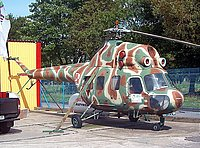 Helicopter-DataBase Photo ID:741 PZL Mi-2 private Puck  cn:513720084