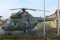 Helicopter-DataBase Photo ID:10467 PZL Mi-2 private Puck  cn:513720084
