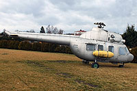 Helicopter-DataBase Photo ID:16914 PZL Mi-2 private Lgota Wielka  cn:513804094