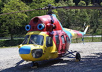 Helicopter-DataBase Photo ID:5928 PZL Mi-2 Kart-Bahn Winterberg-Niedersfeld 4404 cn:564404115