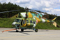Helicopter-DataBase Photo ID:10912 PZL Mi-2RL 1st Search and Rescue Group 4510 cn:554510125