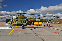 Helicopter-DataBase Photo ID:11822 PZL Mi-2RL 1st Search and Rescue Group 4510 cn:554510125