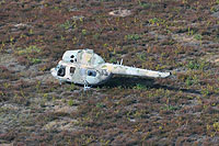 Helicopter-DataBase Photo ID:11827 PZL Mi-2RL 21st Central Aerial Range 4511 cn:554511125