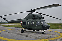 Helicopter-DataBase Photo ID:16932 PZL Mi-2P (modernized NVG) 56th Army Aviation Base 4708 cn:534708036