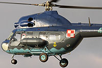 Helicopter-DataBase Photo ID:12333 PZL Mi-2 29th Aviation Squadron of the Navy 4711 cn:534711036