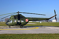Helicopter-DataBase Photo ID:16496 PZL Mi-2D 56th Army Aviation Base 5243 cn:515243077