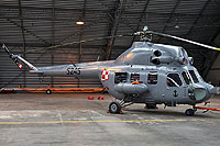 Helicopter-DataBase Photo ID:6549 PZL Mi-2D 28th Aviation Squadron of the Navy 5245 cn:515245077