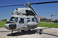 Helicopter-DataBase Photo ID:14149 PZL Mi-2D 43rd Naval Air Base 5245 cn:515245077