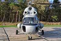 Helicopter-DataBase Photo ID:9666 PZL Mi-2 Air Group Darłowo of the 44th Base of Naval Aviation 5828 cn:515828108