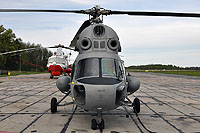 Helicopter-DataBase Photo ID:11685 PZL Mi-2 Air Group Darłowo of the 44th Base of Naval Aviation 5828 cn:515828108