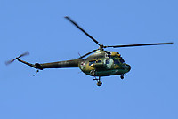 Helicopter-DataBase Photo ID:3647 PZL Mi-2Ch 3rd Transport-Liaison Aviation Squadron 6049 cn:516049049