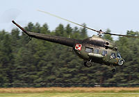 Helicopter-DataBase Photo ID:5514 PZL Mi-2R 49th Combat Helicopter Regiment 6429 cn:566429129