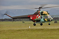 Helicopter-DataBase Photo ID:14463 PZL Mi-2URP 56th Army Aviation Base 6922 cn:566922110