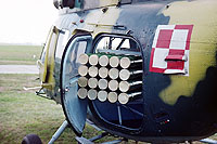 Helicopter-DataBase Photo ID:17347 PZL Mi-2 PLATAN 56th Combat Helicopters Regiment 6922 cn:566922110