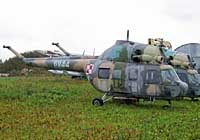 Helicopter-DataBase Photo ID:1735 PZL Mi-2 Art Metal 6944 cn:566944120