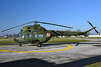 Helicopter-DataBase Photo ID:16500 PZL Mi-2URPG (modernized NVG) 56th Army Aviation Base 7335 cn:567335111