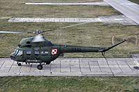Helicopter-DataBase Photo ID:16725 PZL Mi-2URPG (modernized NVG) 56th Army Aviation Base 7335 cn:567335111