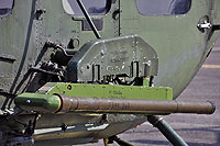 Helicopter-DataBase Photo ID:14703 PZL Mi-2URPG (modernized NVG) 56th Army Aviation Base 7338 cn:567338012