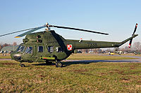 Helicopter-DataBase Photo ID:8671 PZL Mi-2URPG (modernized NVG) 56th Army Aviation Base 7338 cn:567338012