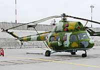 Helicopter-DataBase Photo ID:1968 PZL Mi-2Ch 1st Aviation Training Centre 7837 cn:517837102