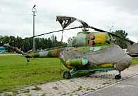 Helicopter-DataBase Photo ID:3179 PZL Mi-2Ch 1st Aviation Training Centre 7837 cn:517837102