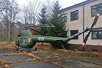 Helicopter-DataBase Photo ID:13288 PZL Mi-2Ch unknown 7839 cn:517839102