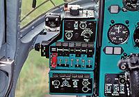 Helicopter-DataBase Photo ID:5085 PZL Mi-2URPG 49th Combat Helicopter Regiment 7840 cn:567840112