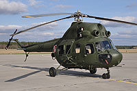 Helicopter-DataBase Photo ID:10450 PZL Mi-2URPG (modernized NVG) 56th Army Aviation Base 7840 cn:567840112