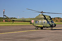 Helicopter-DataBase Photo ID:14712 PZL Mi-2URPG (modernized NVG) 56th Army Aviation Base 7840 cn:567840112