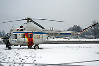 Helicopter-DataBase Photo ID:3572 PZL Mi-2P State Police Aviation SN-01XP cn:532815023