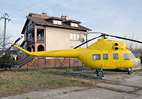 Helicopter-DataBase Photo ID:4999 PZL Mi-2RL ED-KAR  cn:510622028