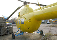 Helicopter-DataBase Photo ID:5000 PZL Mi-2RL ED-KAR  cn:510622028