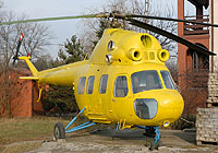 Helicopter-DataBase Photo ID:5001 PZL Mi-2RL ED-KAR  cn:510622028