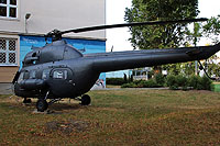 Helicopter-DataBase Photo ID:16511 PZL Mi-2 Technical School Nr 9 Aviation  cn:5210401097