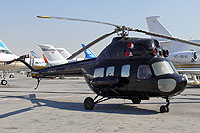 Helicopter-DataBase Photo ID:10955 PZL Mi-2 Aerospace Consortium FZE UP-MI219 cn:5211047119