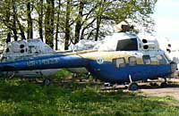 Helicopter-DataBase Photo ID:2515 PZL Mi-2 Universal-Avia UR-14323 cn:548246073