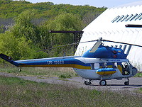 Helicopter-DataBase Photo ID:3320 PZL Mi-2 Karpati Avia UR-15620 cn:5210005106