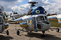 Helicopter-DataBase Photo ID:13492 PZL Mi-2 Karpati Avia UR-20261 cn:547219071