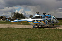 Helicopter-DataBase Photo ID:13486 PZL Mi-2 Karpati Avia UR-20407 cn:549905086