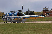 Helicopter-DataBase Photo ID:13489 PZL Mi-2 Karpati Avia UR-20409 cn:529907086
