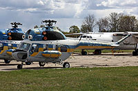 Helicopter-DataBase Photo ID:13490 PZL Mi-2 Karpati Avia UR-20409 cn:529907086